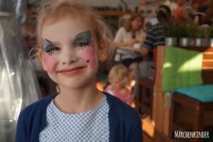 Kinderbetreuung auf einer Firmenveranstaltung in Hamburg DSC01023