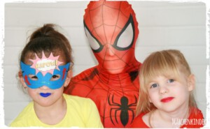 Kindergeburtstag mit Spider Hero und Superhelden IMG_2245-2